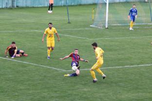 Unirea Dej - Luceafărul Oradea 2-1 (0-0) - Puncte irosite cu uşurinţă