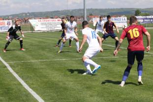 Luceafărul Oradea – Dacia Unirea Brăila 6-0 - Victoria campionatului în ultima rundă