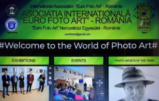 Asociația Internațională Euro Foto Art - Enciclopedie vizuală