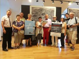 Imaginile pot fi admirate până în data de 1 august - Expoziţia Societăţii Fotografice a Japoniei, în Oradea