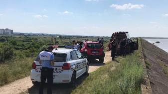 Tragedie în Aleșd - Fetiță de 6 ani, înecată în Criș