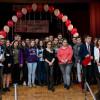 Cei mai activi voluntari au fost premiați - Ziua Voluntarului Caritas