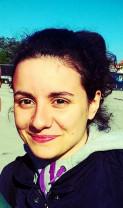 O studentă italiancă cu bursă Erasmus la Oradea pe timp de pandemie - Francesca redescoperă sănătatea culturală