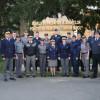"""Școala de Agenți de Frontieră """"Avram Iancu"""" - Elevi maghiari au vizitat instituția"""