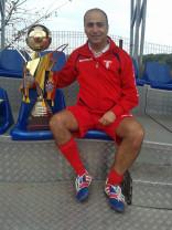 """Turneu de minifotbal, la Ştei - A doua ediție a """"Memorialului Gheorghe Bat"""""""