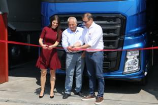 GIG Impex, cel mai nou partener Ford Trucks - Un service la cele mai înalte standarde