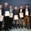 Eveniment de gală organizat de AJF Bihor - Fotbalul bihorean și-a premiat valorile