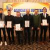 Un eveniment reusit sub semnul Centenarului - A doua Gală a Fotbalului Bihorean