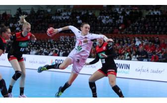 CM de handbal feminin - Situaţie şi mai complicată în grupa principală I