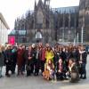"""Reuniune transnațională de proiect în Germania - ,,Our story true story"""""""