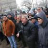 Angajaţii au pus presiune pe conducere cu o listă extinsă de revendicări - Protest stins la CET