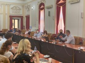 Strategia de dezvoltare a județului Bihor - Puncte slabe care trebuie îmbunătățite