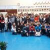 Studenții de la Relații Internaționale - În vizită de lucru la Gyula