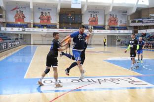 Al doilea turneu din Divizia A, Seria C tot la Turda - Patru meciuri în tot atâtea zile pentru handbalişti
