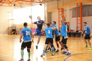 CNOPJ Timişoara – CSM Oradea - Au prima şansă cu o echipă de juniori