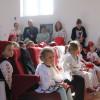 Școala Gimnazială Nr. 1 Nucet - Port cu mândrie ia românească!