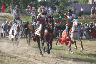 Încă un eveniment important nu se va mai desfăşura - Festivalul Medieval, anulat