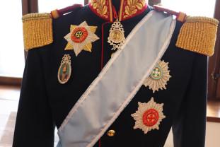 """Ultimul weekend în care expoziția mai poate fi vizitată la Oradea - """"Jandarmeria Română între 1850-2020''"""