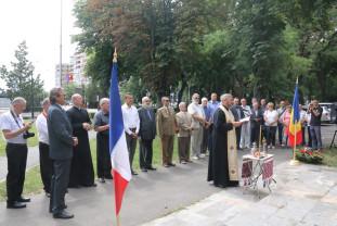Manifestări culturale la Oradea - Ziua Franței, sărbătorită în avans
