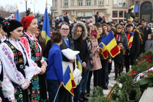 24 Ianuarie - Ziua Unirii Principatelor Române - Programul manifestărilor