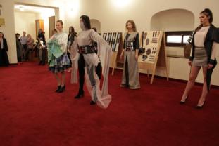 Debut impresionant la Quark Gallery - Expoziţia Impuls II