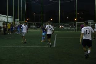 Se apropie turneul final al CN de minifotbal - Titlul naţional se decide la Baza Tineretului