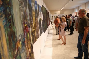 Gala Diplomelor 2019 - Un prim pas pentru viitorii artiști