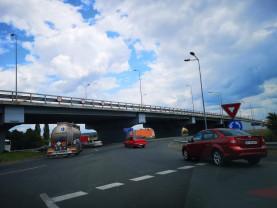 Soluții de descongestionare a traficului în zona pasajului peste DN 79 - Drum colector și bretea de legătură
