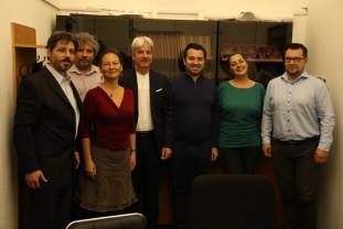 Ziua Tuturor Sfinților, la Filarmonica de Stat Oradea - Concert vocal-simfonic de excepţie