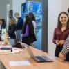 Studenții economiști, față în față cu organizațiile - Practica la superlativ