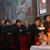 Parastas în memoria foștilor deținuți politic - Comemorarea sfinților închisorilor