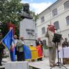 194 de ani de la nașterea lui Avram Iancu - Crăişorul Munţilor, omagiat