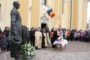 """Iuliu Maniu a fost comemorat la Oradea - 67 de ani de la moartea """"Sfinxului"""""""