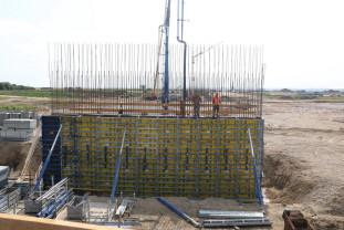 Finanţarea subsecţiunii Biharia-Borş de pe Autostrada Transilvania - Contractul, transmis la CE