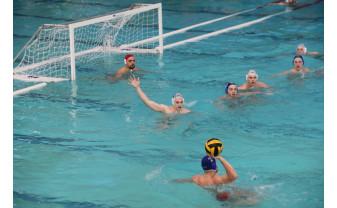 Şapte echipe în Superliga de polo - CSM şi Crişul printre participante