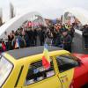 Podul Centenarului a fost inaugurat decent, fără festivism - Deschis traficului rutier
