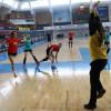 CSU CSM Oradea - Dacia Mioveni 34-26 - Pregătirea fizică a făcut diferenţa