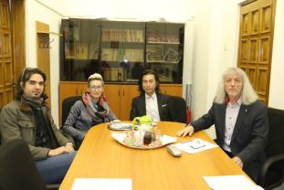 Două concerte cu muzică din filme, la Oradea - Lucrări în primă audiție