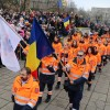 Ceremonie militară de Ziua Națională a României - Oradea, oraș al Marii Uniri!
