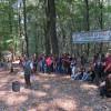 """Un eveniment cultural aparte - """"Cântă pădurea"""" din Băile 1 Mai"""