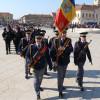 Şcoala de Pregătire a Agenţilor Poliţiei de Frontieră Oradea - O nouă serie de elevi a depus jurământul