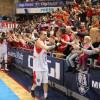 CSM CSU Oradea - Muratbey Usak 82-72 - Speranţe îndreptăţite la calificare
