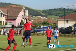 ACS Floreşti - CSC Sânmartin 0-2 - Opţiune importantă pentru Liga a III-a