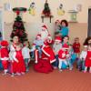 Crăciunul la creșele din Oradea - Magie, împlinire și vis
