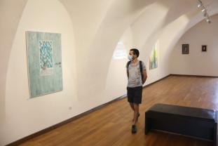 Expoziție a profesorilor în Cetatea Oradea - Imagini în dialog