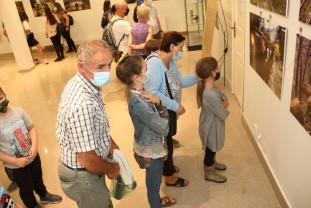 Mii de orădeni la Noaptea Muzeelor - Un eveniment care a animat oraşul
