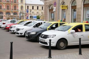 Pe raza municipiului Oradea - Reguli pentru taximetrişti