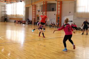 CSU Oradea – Marta Baia Mare 28-23 (13-9) - Emoţii doar în primele minute