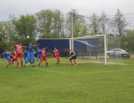 Cupa deschide sezonul fotbalistic judeţean - Doar echipe din Liga a V-a în turul I