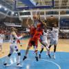 U BT Cluj – CSM CSU Oradea 84-78 - Pentru noi, sunteți campioni